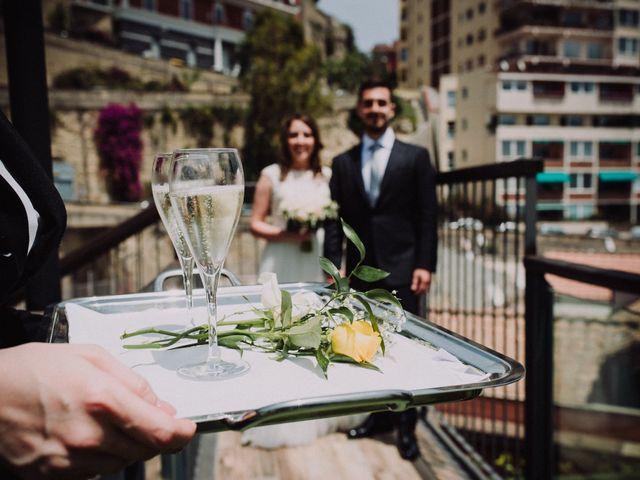Il matrimonio di Andrea e Viviana a Napoli, Napoli 38