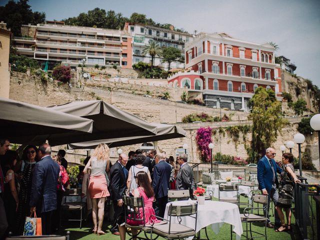 Il matrimonio di Andrea e Viviana a Napoli, Napoli 41