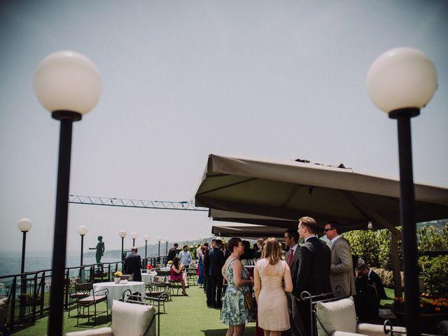 Il matrimonio di Andrea e Viviana a Napoli, Napoli 42