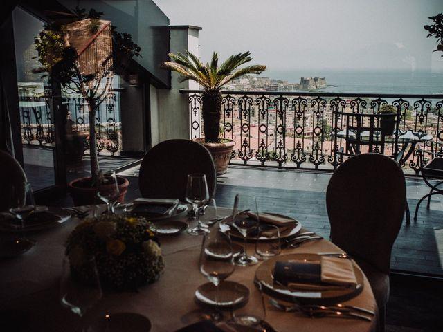 Il matrimonio di Andrea e Viviana a Napoli, Napoli 44