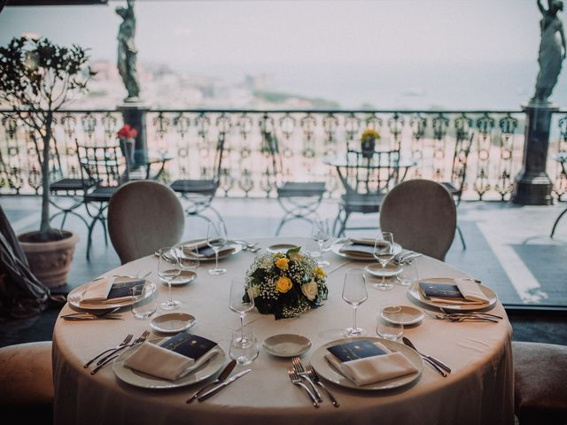 Il matrimonio di Andrea e Viviana a Napoli, Napoli 45