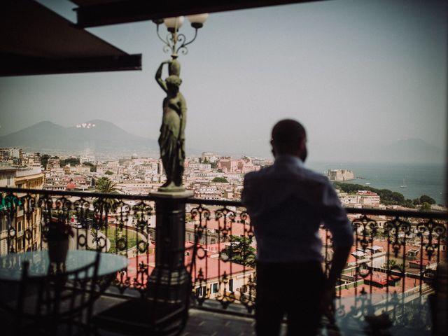 Il matrimonio di Andrea e Viviana a Napoli, Napoli 48