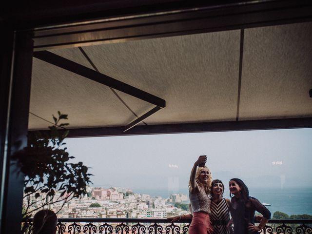 Il matrimonio di Andrea e Viviana a Napoli, Napoli 49