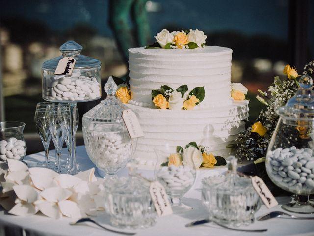 Il matrimonio di Andrea e Viviana a Napoli, Napoli 55