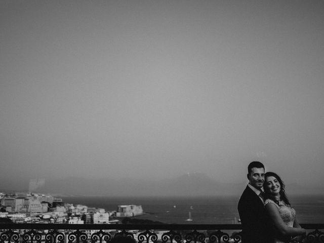 Il matrimonio di Andrea e Viviana a Napoli, Napoli 56
