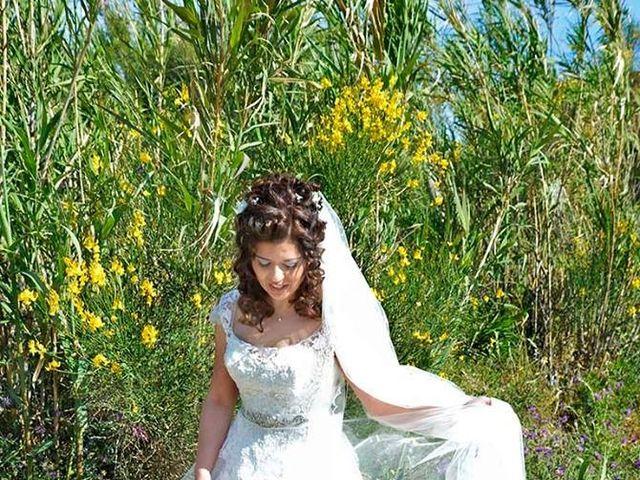 Il matrimonio di Valentina e Angelo a Patti, Messina 3