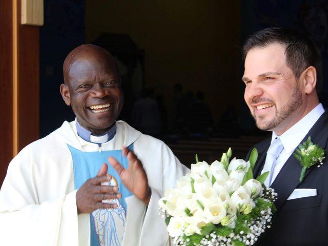 Il matrimonio di Valentina e Angelo a Patti, Messina 1