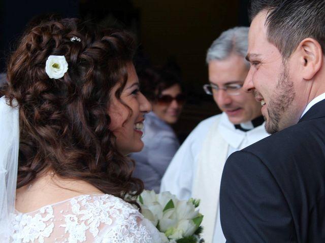Il matrimonio di Valentina e Angelo a Patti, Messina 2
