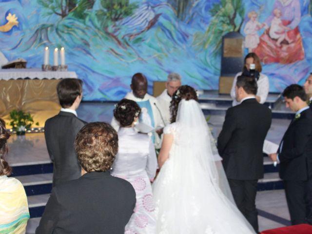 Il matrimonio di Valentina e Angelo a Patti, Messina 4