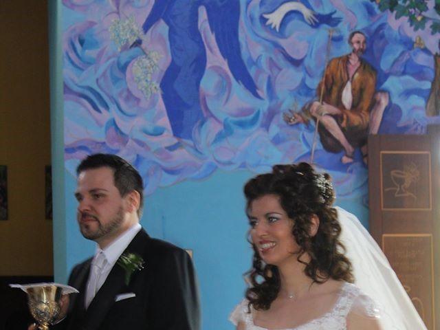 Il matrimonio di Valentina e Angelo a Patti, Messina 5