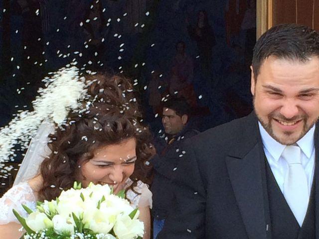 Il matrimonio di Valentina e Angelo a Patti, Messina 6