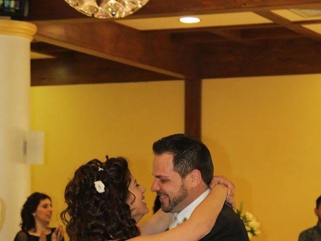 Il matrimonio di Valentina e Angelo a Patti, Messina 9