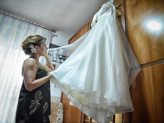Il matrimonio di Nicola e Raffaella a Foggia, Foggia 1