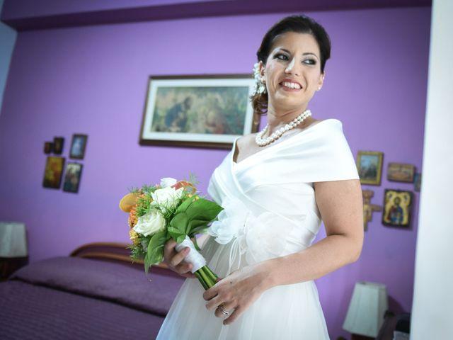 Il matrimonio di Nicola e Raffaella a Foggia, Foggia 3