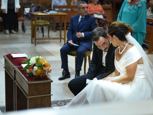Il matrimonio di Nicola e Raffaella a Foggia, Foggia 7