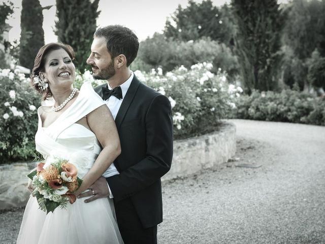 Il matrimonio di Nicola e Raffaella a Foggia, Foggia 8