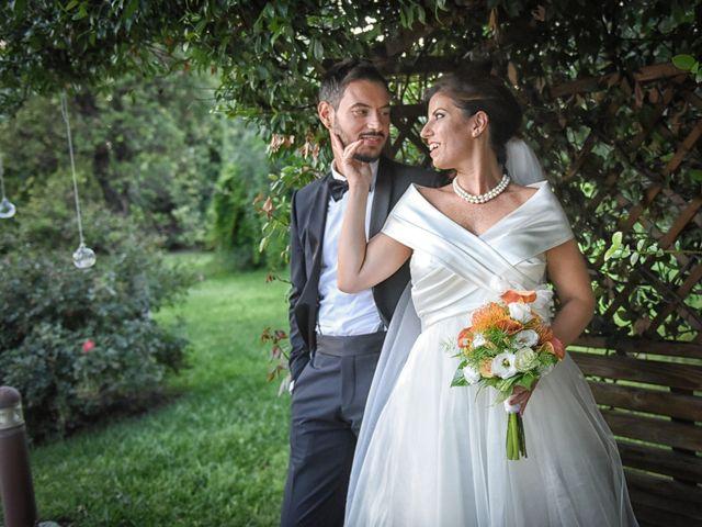 Il matrimonio di Nicola e Raffaella a Foggia, Foggia 9