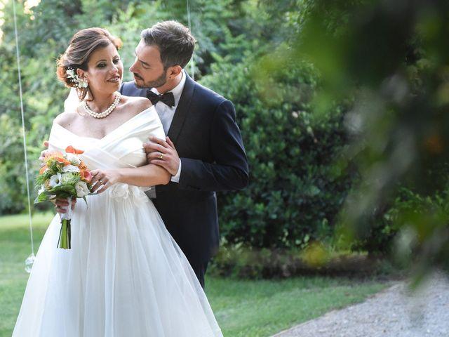 Il matrimonio di Nicola e Raffaella a Foggia, Foggia 10