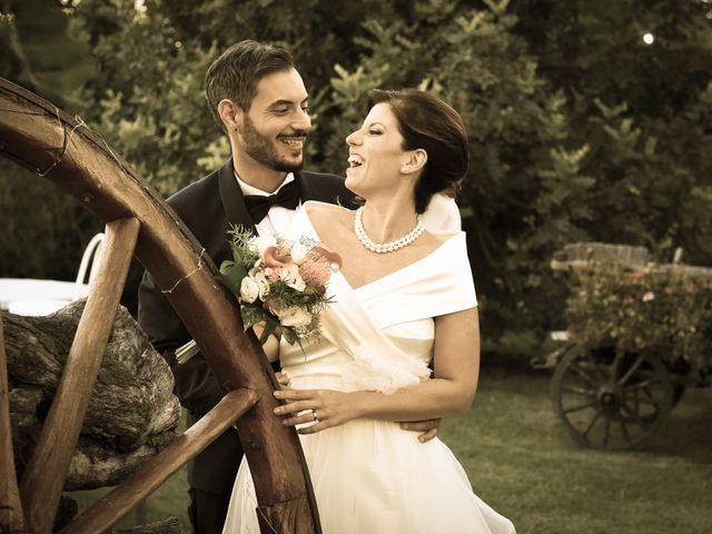Il matrimonio di Nicola e Raffaella a Foggia, Foggia 11
