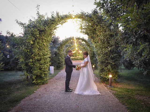 Il matrimonio di Nicola e Raffaella a Foggia, Foggia 12