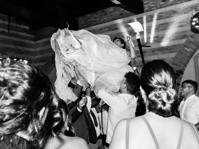 Il matrimonio di Nicola e Raffaella a Foggia, Foggia 13