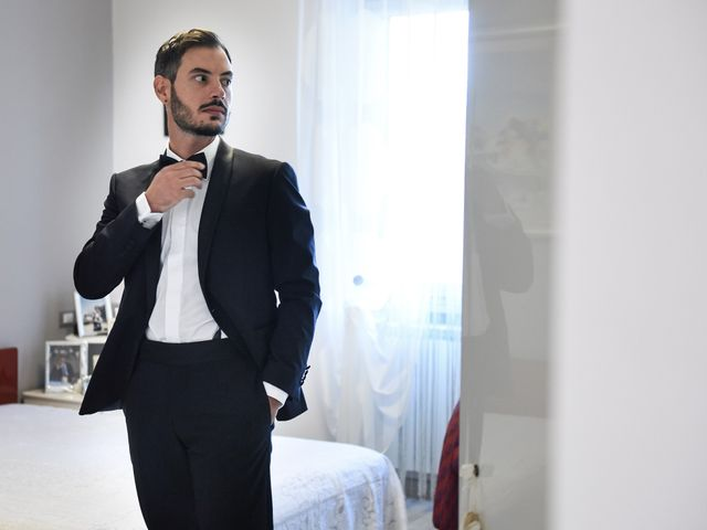 Il matrimonio di Nicola e Raffaella a Foggia, Foggia 20