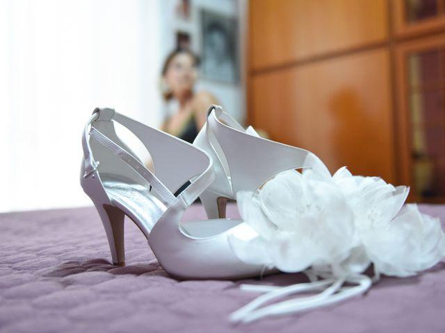 Il matrimonio di Nicola e Raffaella a Foggia, Foggia 23