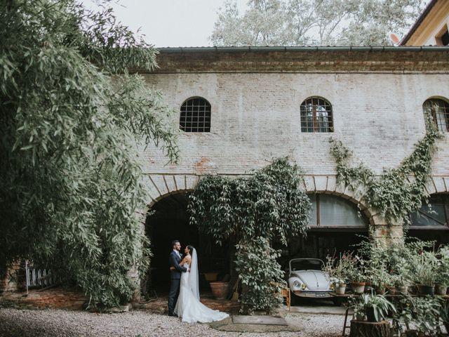 Il matrimonio di Enrico e Serena a Maserà di Padova, Padova 2