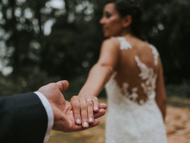 Il matrimonio di Enrico e Serena a Maserà di Padova, Padova 4