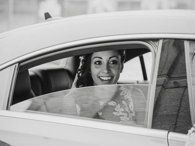 Il matrimonio di Enrico e Serena a Maserà di Padova, Padova 20