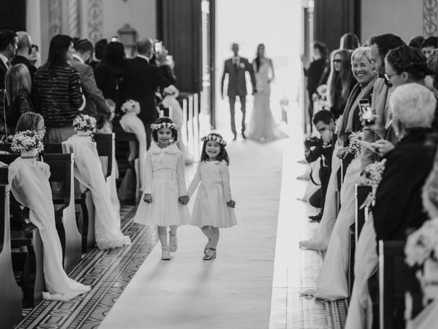 Il matrimonio di Enrico e Serena a Maserà di Padova, Padova 21