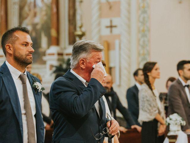 Il matrimonio di Enrico e Serena a Maserà di Padova, Padova 23