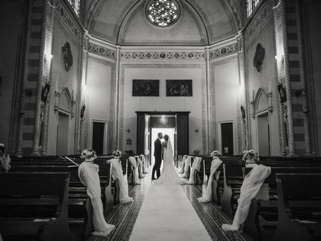 Il matrimonio di Enrico e Serena a Maserà di Padova, Padova 26