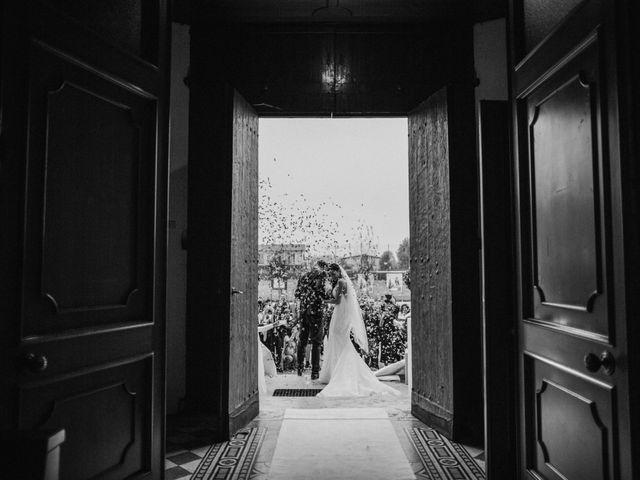 Il matrimonio di Enrico e Serena a Maserà di Padova, Padova 27