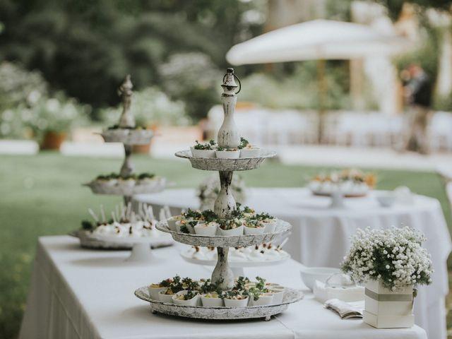 Il matrimonio di Enrico e Serena a Maserà di Padova, Padova 31
