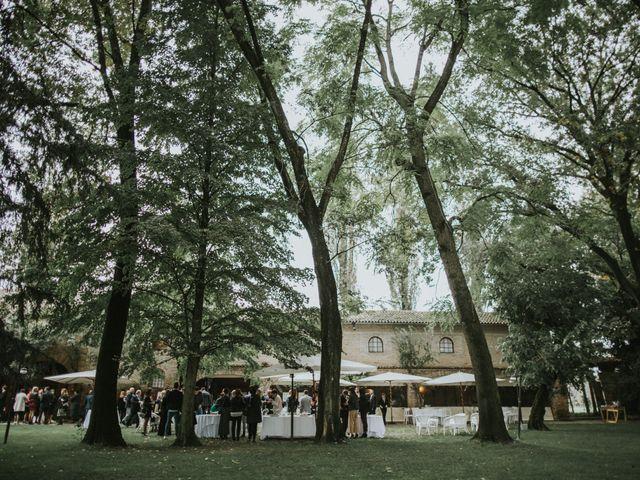 Il matrimonio di Enrico e Serena a Maserà di Padova, Padova 35
