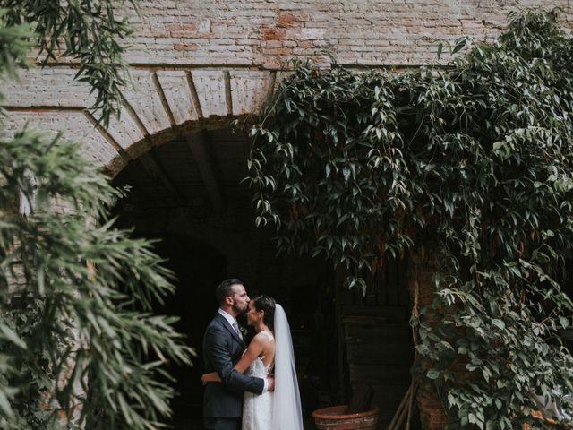 Il matrimonio di Enrico e Serena a Maserà di Padova, Padova 36