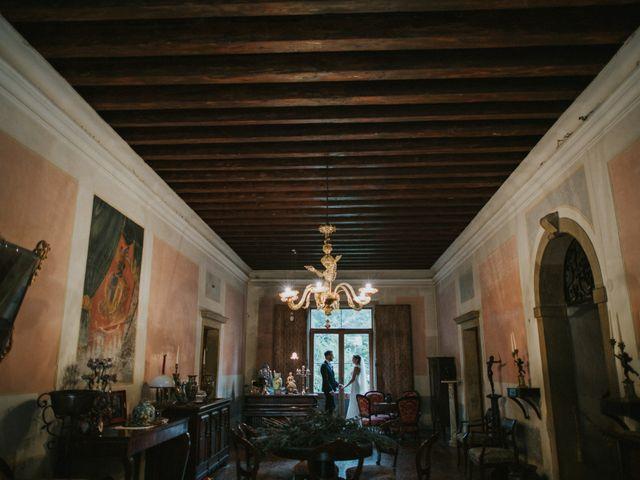 Il matrimonio di Enrico e Serena a Maserà di Padova, Padova 37