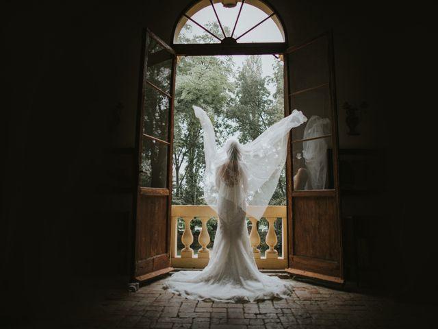 Il matrimonio di Enrico e Serena a Maserà di Padova, Padova 39