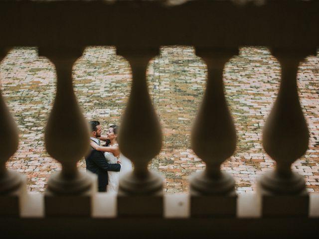Il matrimonio di Enrico e Serena a Maserà di Padova, Padova 42