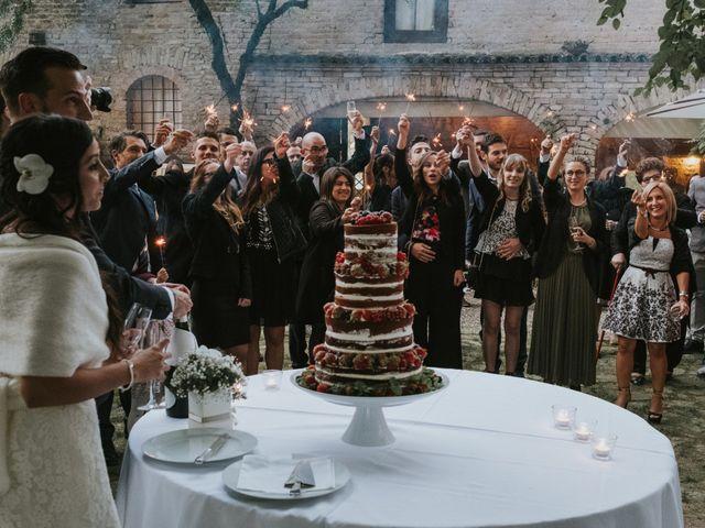 Il matrimonio di Enrico e Serena a Maserà di Padova, Padova 45