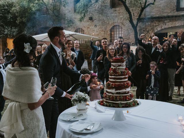 Il matrimonio di Enrico e Serena a Maserà di Padova, Padova 46