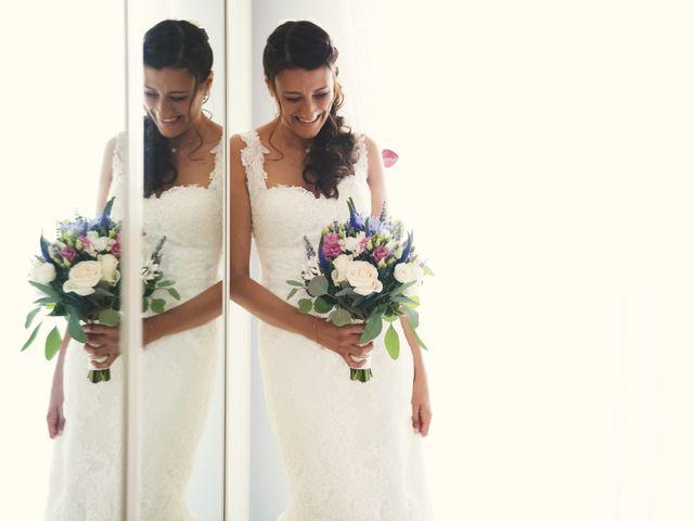 Il matrimonio di Simone e Claudia a Muggiò, Monza e Brianza 9