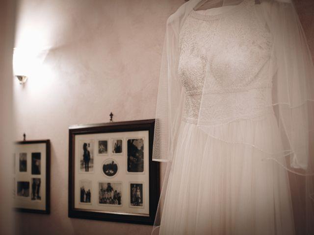 Il matrimonio di Luca e Alessia a Cassina de' Pecchi, Milano 3