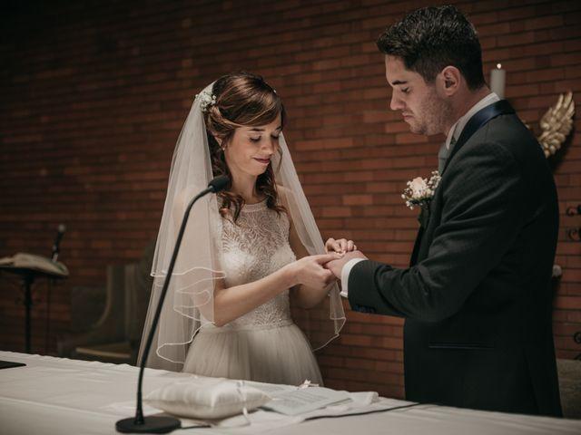 Il matrimonio di Luca e Alessia a Cassina de' Pecchi, Milano 6