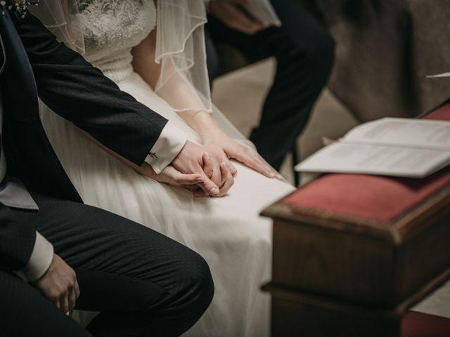 Il matrimonio di Luca e Alessia a Cassina de' Pecchi, Milano 8