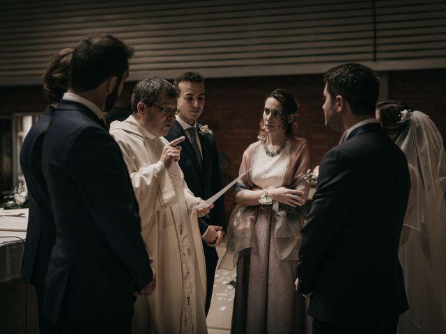 Il matrimonio di Luca e Alessia a Cassina de' Pecchi, Milano 10
