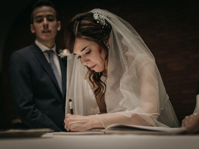 Il matrimonio di Luca e Alessia a Cassina de' Pecchi, Milano 11