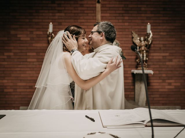 Il matrimonio di Luca e Alessia a Cassina de' Pecchi, Milano 13
