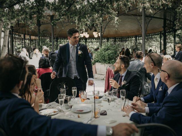 Il matrimonio di Luca e Alessia a Cassina de' Pecchi, Milano 19